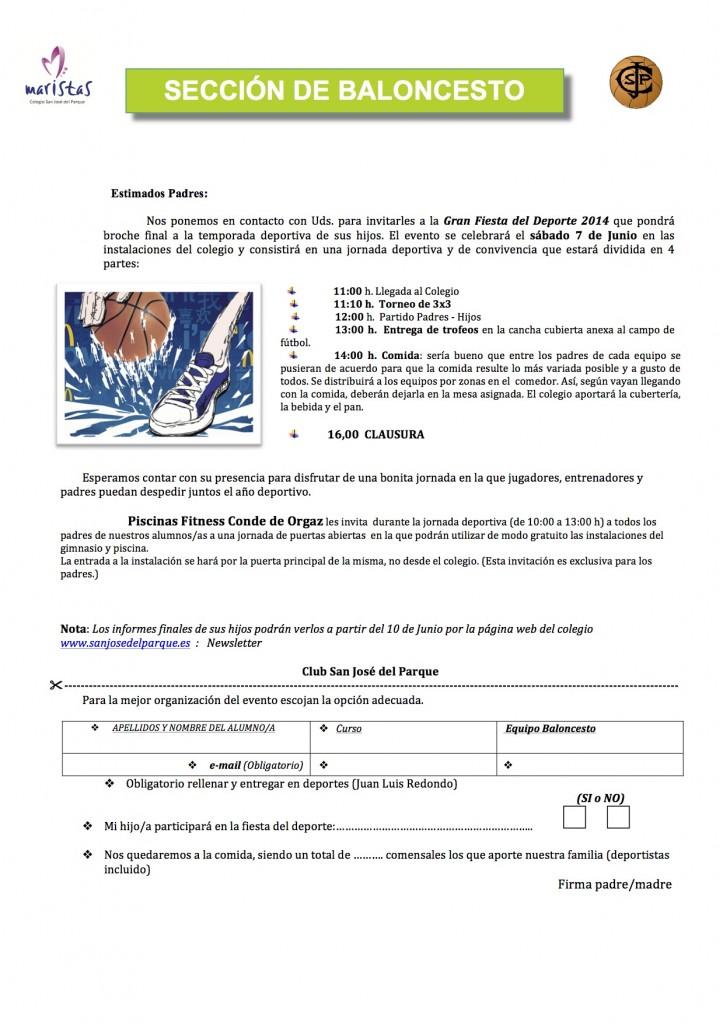 Baloncesto - Fiesta fin de temporada 2013- 14.docx